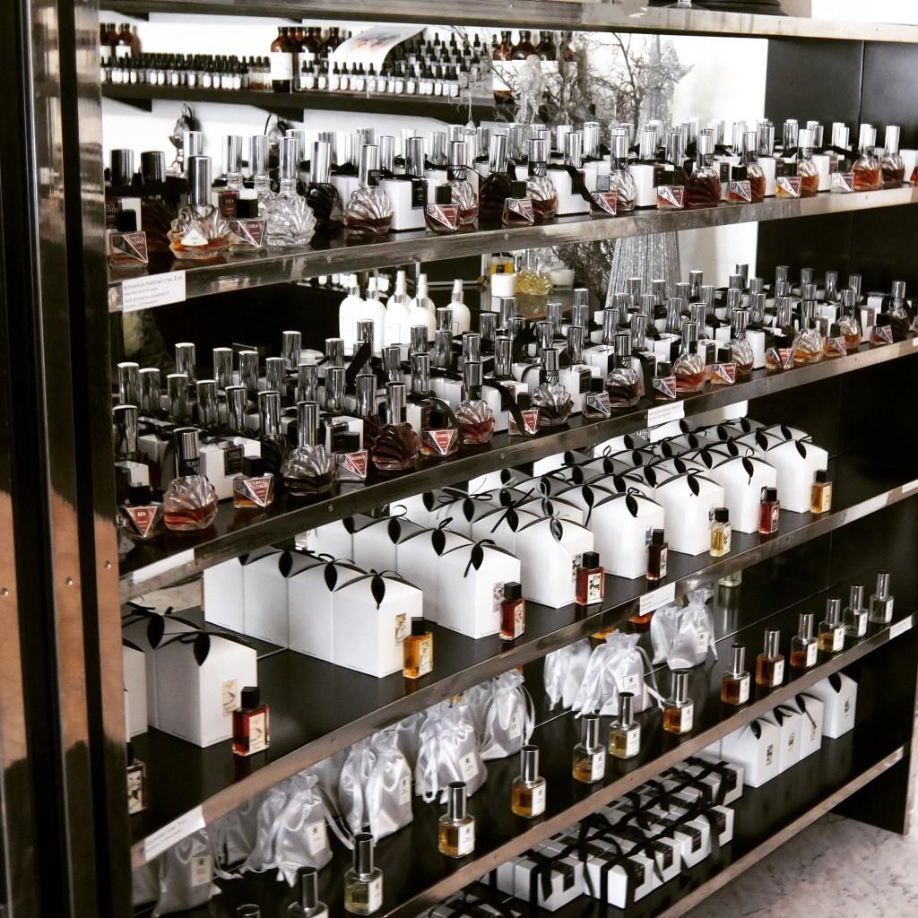 Fleurage Perfumery