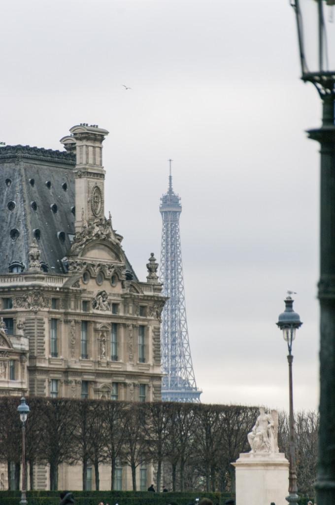 Quotes about Paris.