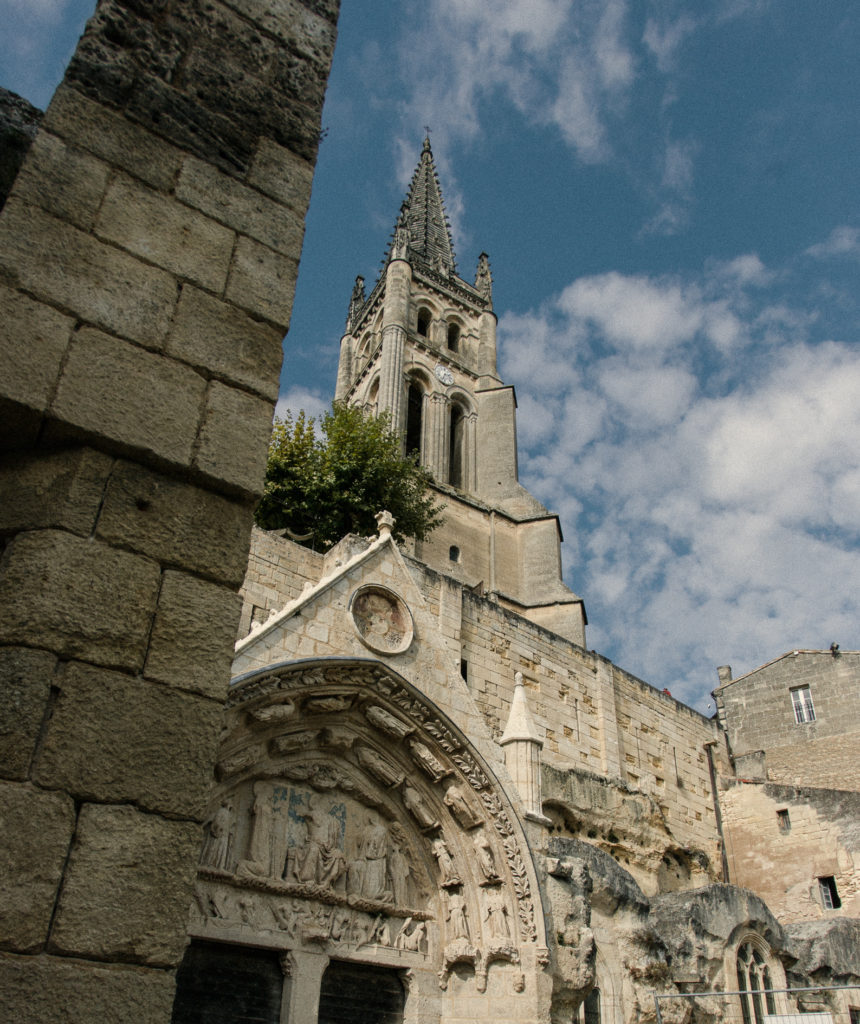 Do It Yourself Tour Of Saint-Émilion