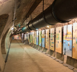 Parisian Sewer Museum