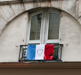 France after the Paris attacks