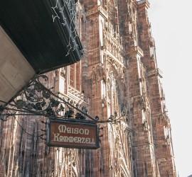 Best restaurants in Strasbourg