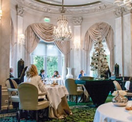 Le Pré Catelan- our top tips for Michelin-starred dining in France