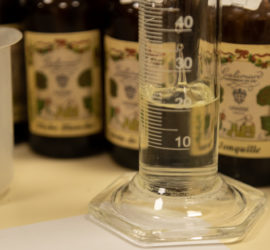 Make your own perfume in Grasse with Galimard
